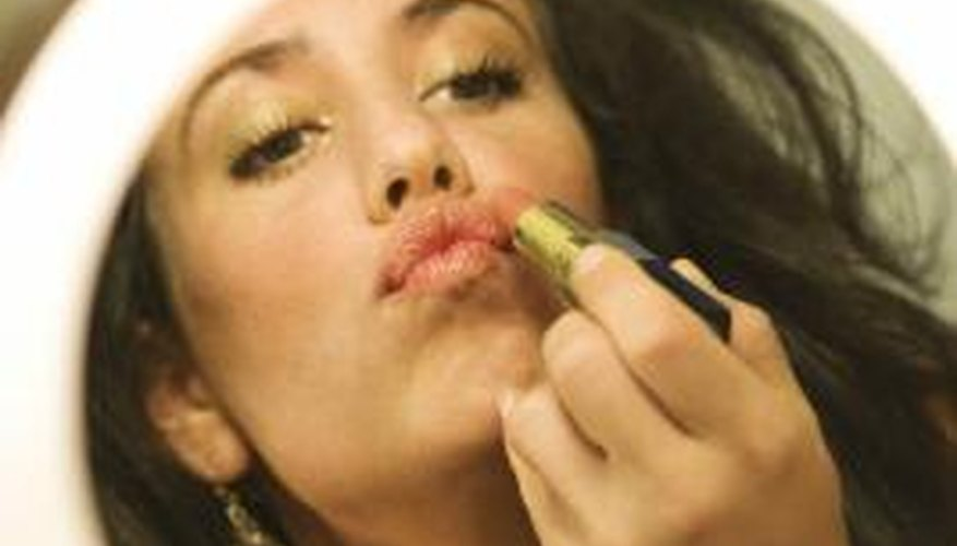 The right lighted makeup mirror can help you create makeup perfection.