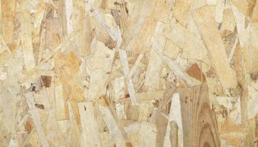 Image of plywood.