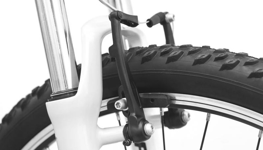 How to Adjust Shimano Brakes