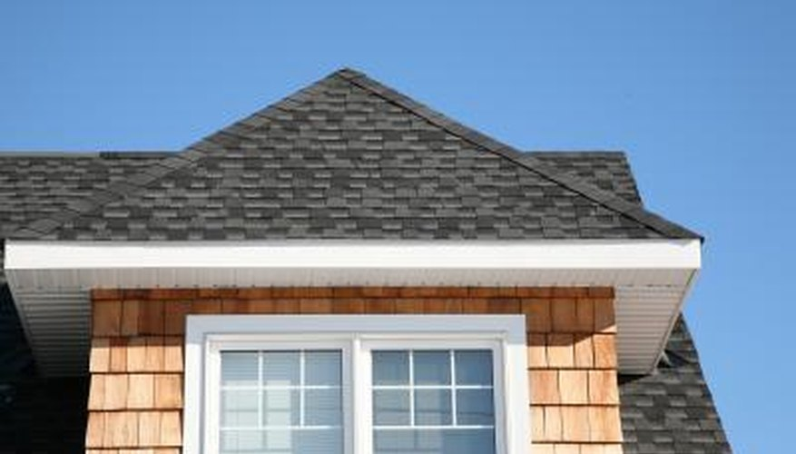 Using proper nails to attach sheathing will help your roof withstand strong winds.