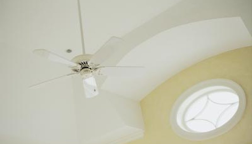 ceiling fan outlet box. how to mount a ceiling fan plastic outlet box