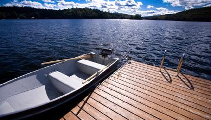 Aluminum is more durable than traditional decking materials.