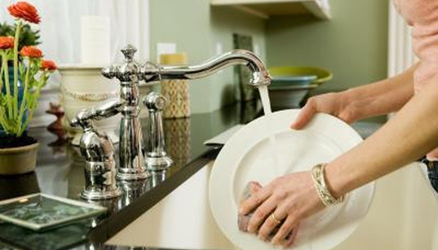 Housekeeping Chores