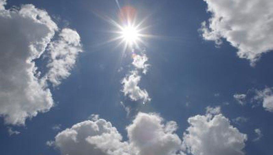 Trex heats up in direct sun.