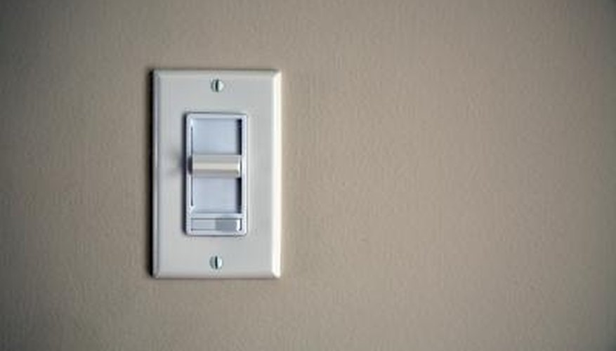 there are two types of dimmer switches dimmers and threeway dimmers you use the singlepole dimmer switch