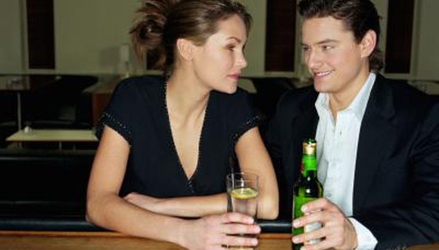 Talking openly about dating will allow you to gauge her interest in you.