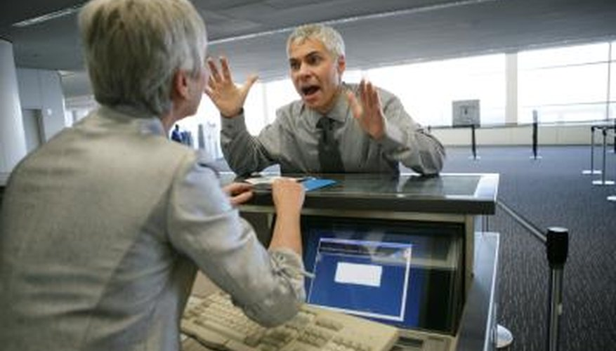 A passive-aggressive man will complain frequently about being treated unfairly by others.
