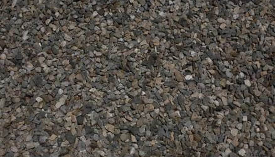Crushed Rock Types Garden Guides