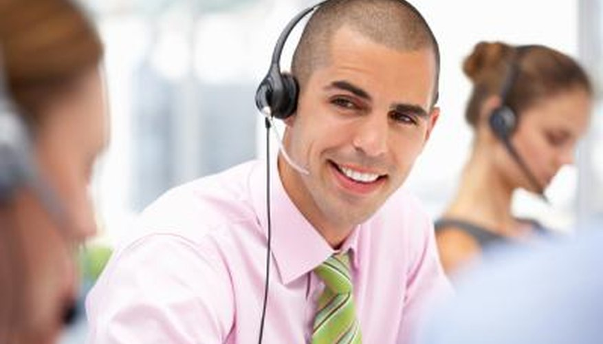 People most frequently stop business with a company if they have a poor experience with customer service.
