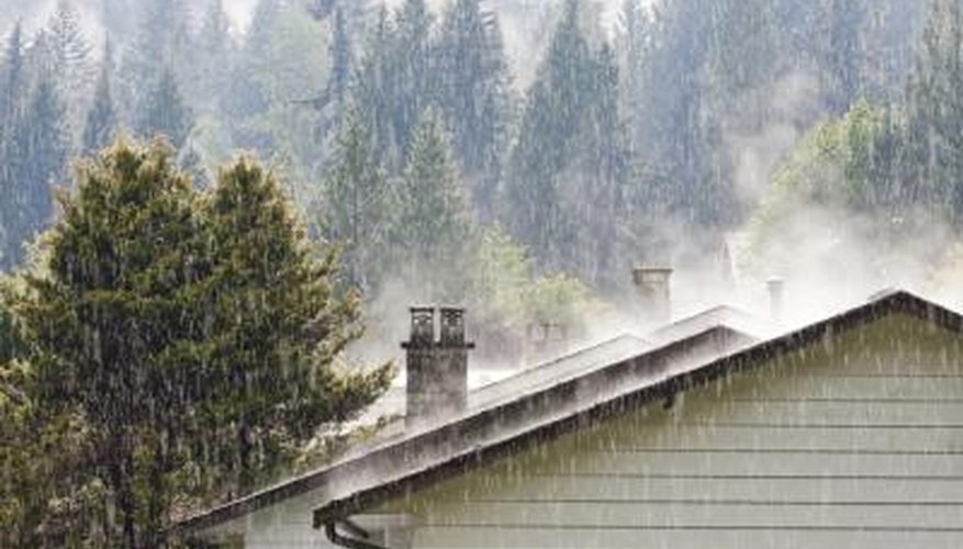 Diverting runoff from the gutters protects your foundations and your house.