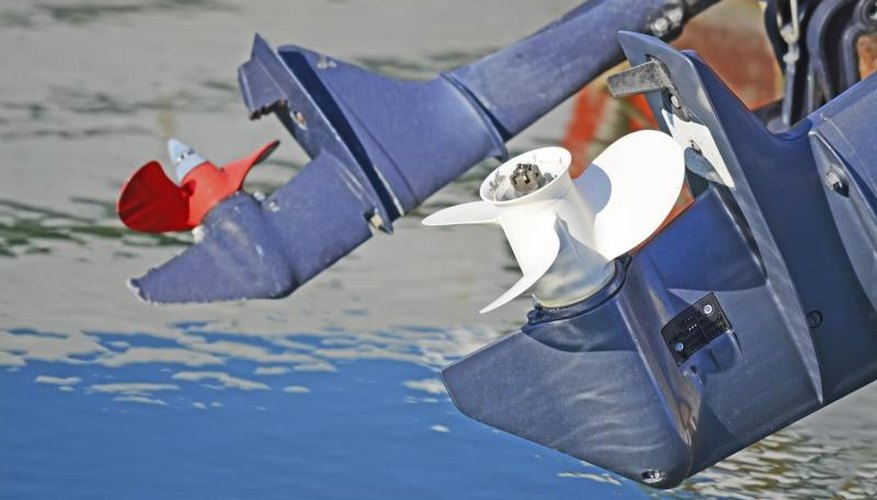 Evinrude Outboard Tune-Up Specs