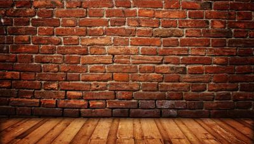 How to Clean Old Brick Walls