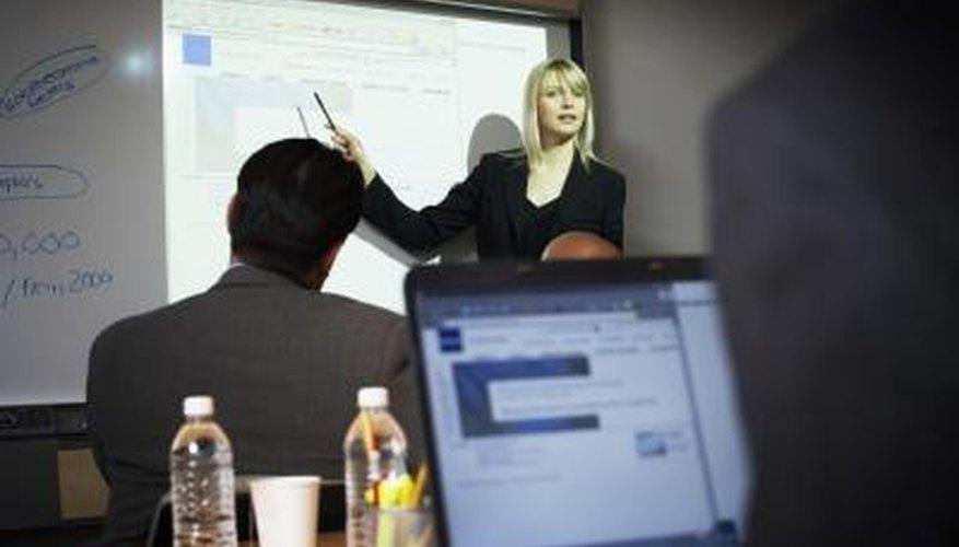 Limit your presentation to 20 slides.