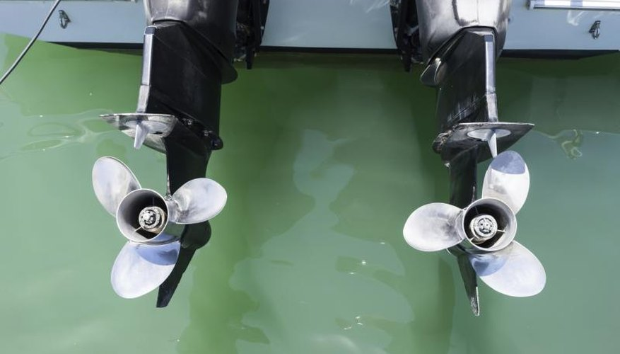 What Is the Advantage of a Dual-Prop Boat?