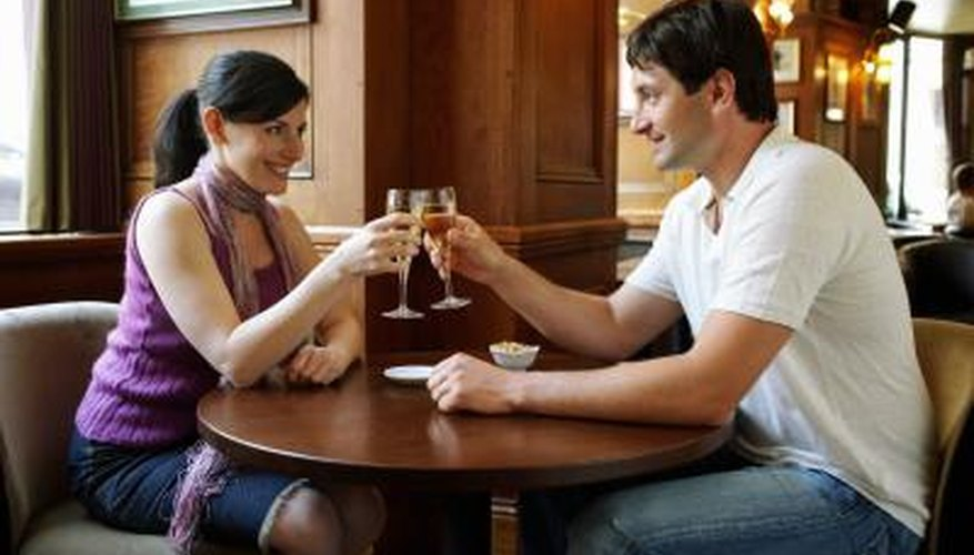 Ask The Right Questions During Speed Dating