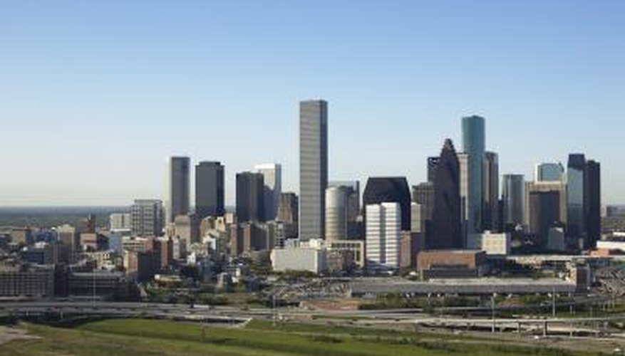 Step outside the city for romance in the Greater Houston area.