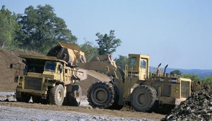 ASTM D1557 is used to determine how much the road bed must be compacted before the road is built.