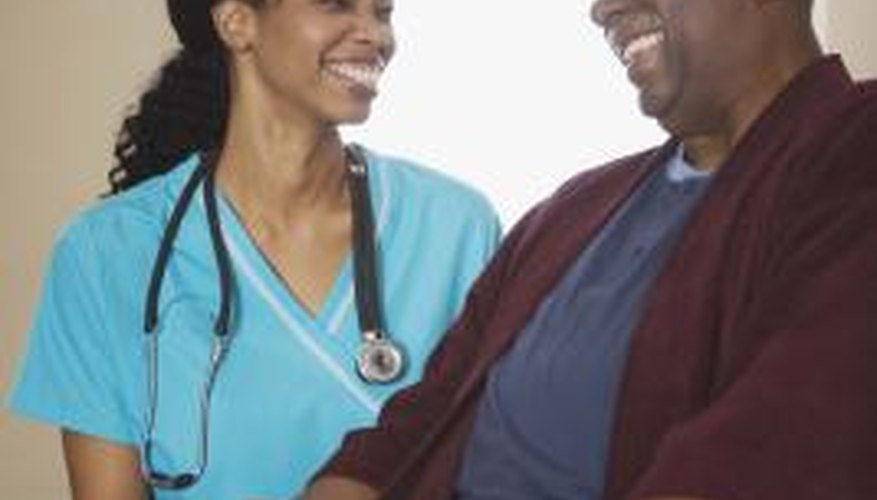 Finding funding for your education is the first step toward become a working CNA.