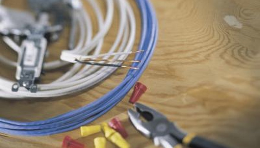 Perform electrical work safely.