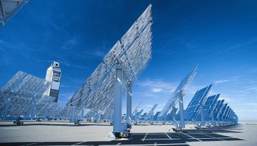 Troubleshooting solar panels requires testing each of the panel's individual cells.