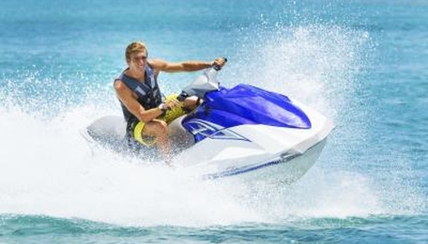 The Best Places to Ride Jet Skis in Florida