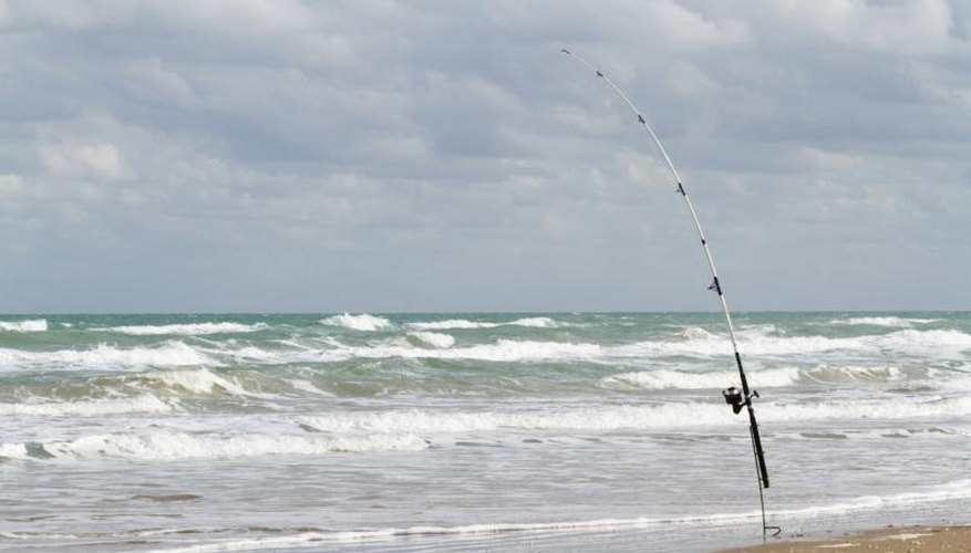 How to Fish the Jetty on South Padre Island, Texas