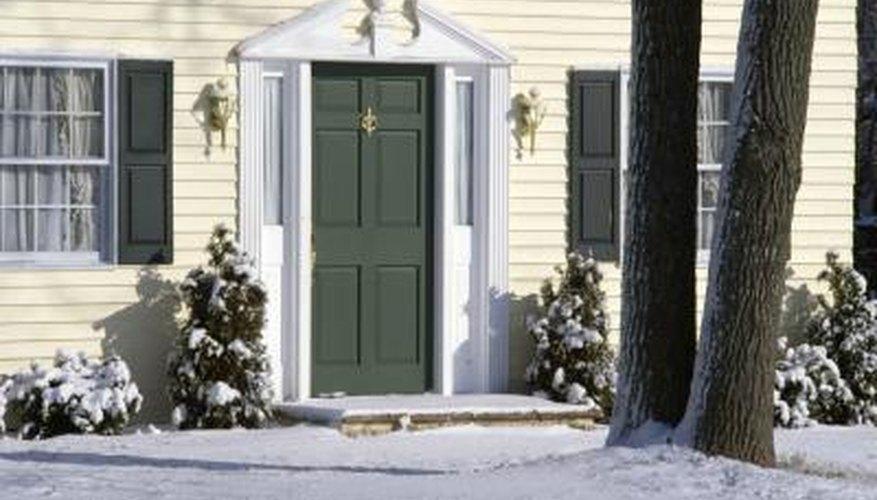 pella front doorsPella Storm Door Installation  HomeSteady