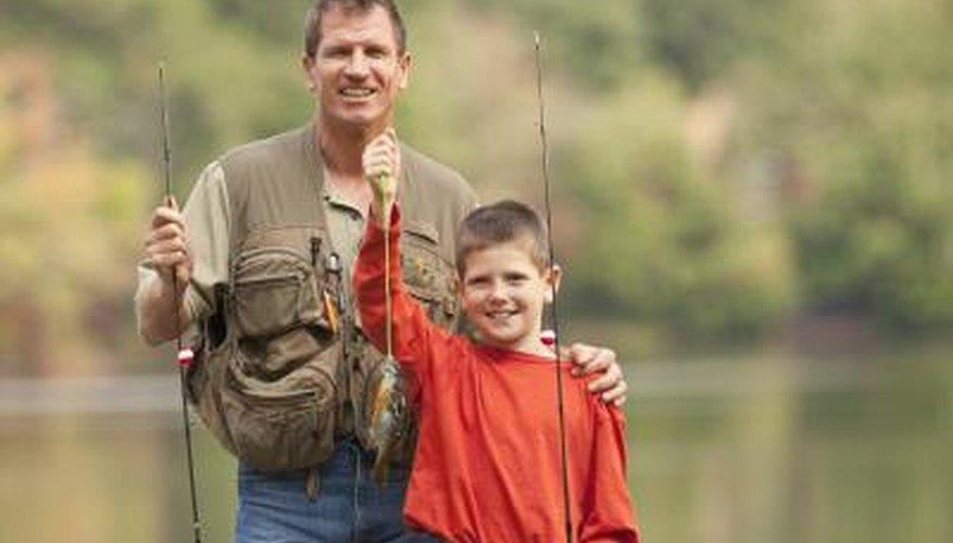 How to Make Buffalo Fish Bait