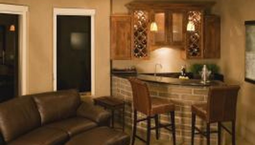 Make your dining room more functional to your life style