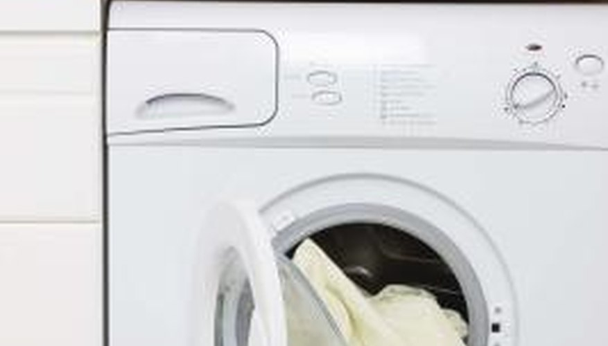 Versatile venting options can help improve the efficiency and safety of your dryer.