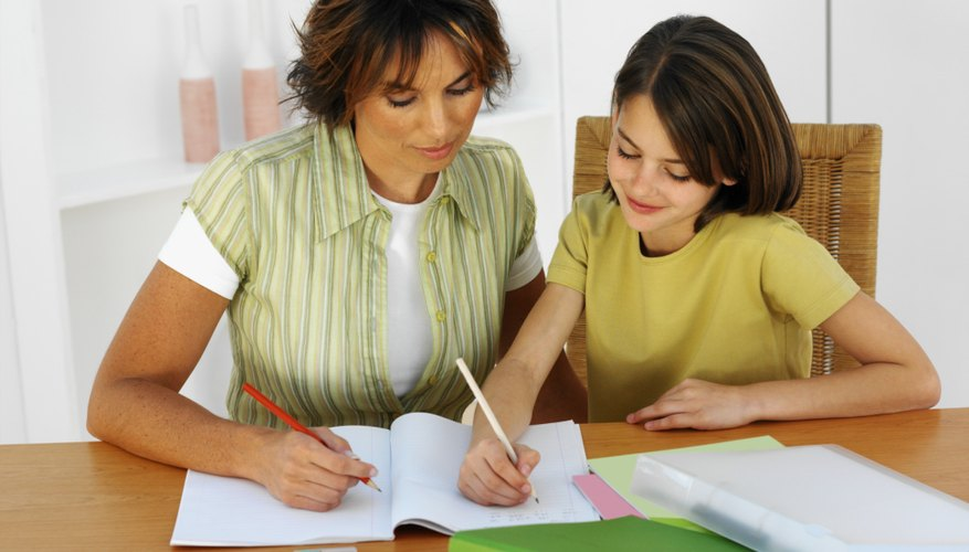 Help students improve their skills while starting your own tutoring business.