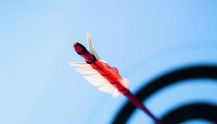 How to Replace an Arrow Nock