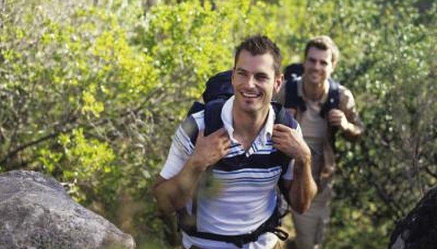 Ecotourism has become very popular.