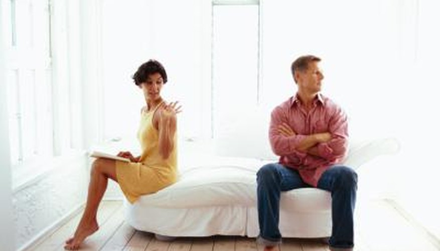lack of communication between married couples Sermon illustrations provides sermon  married couples have nothing more to say to each other  there is a lack of supervisory accessibility and.