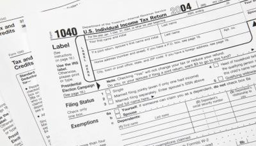 Tax returns must be postmarked by April 15 to be considered filed.