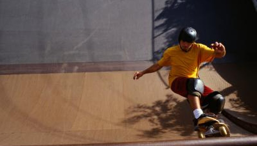How to Make a Skateboard Ramp Waterproof