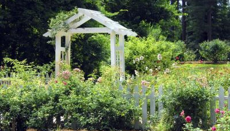 Romantic weekend getaways in shreveport louisiana The gardens of the american rose center