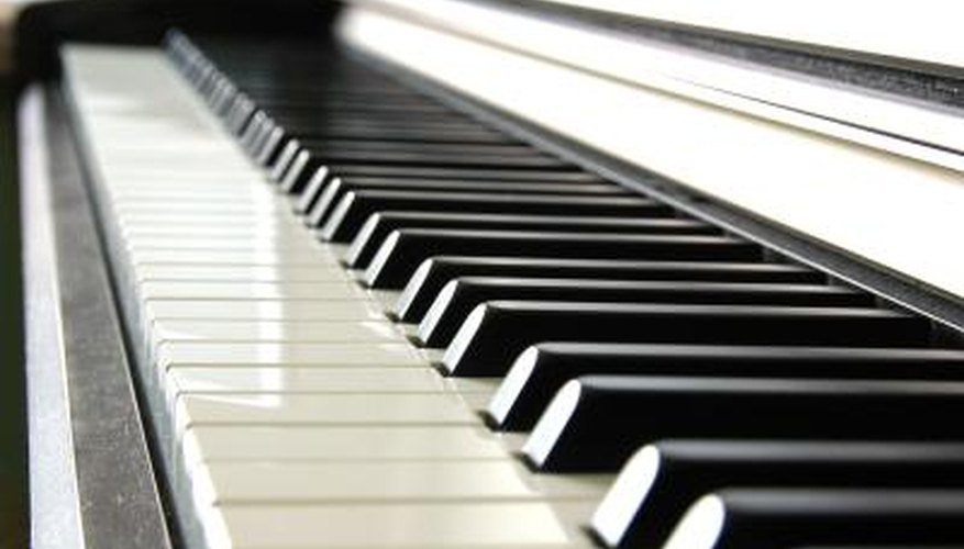 You can gain a basic understanding of your piano's value with a few steps.