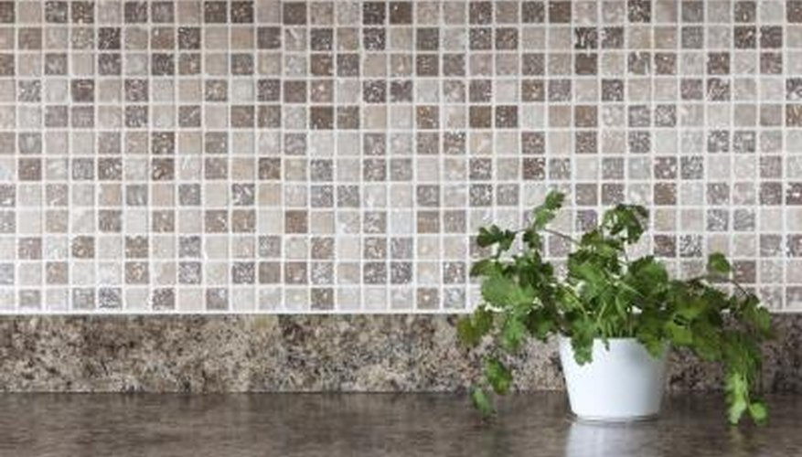 Granite is a versatile and beautiful option for your countertops.
