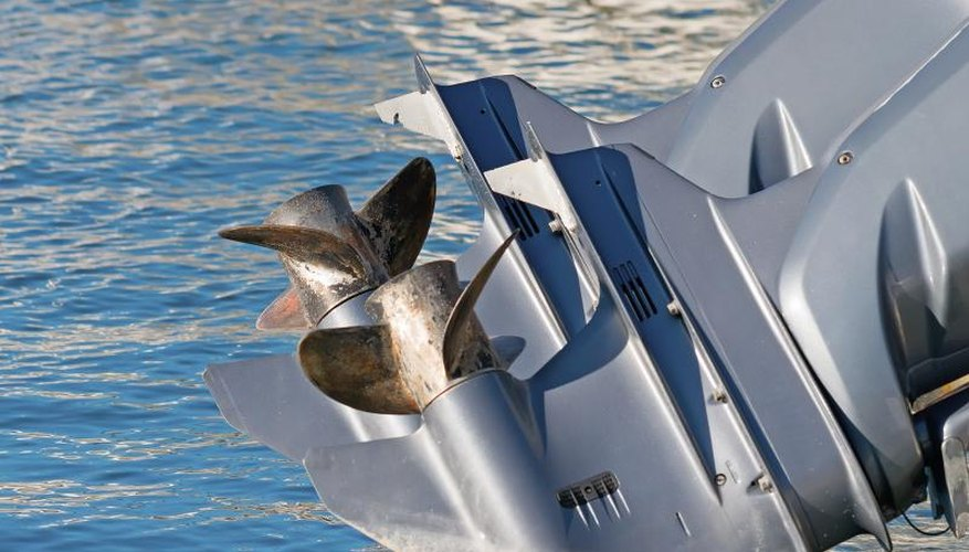 How to Replace an Impeller on a MerCruiser Alpha One