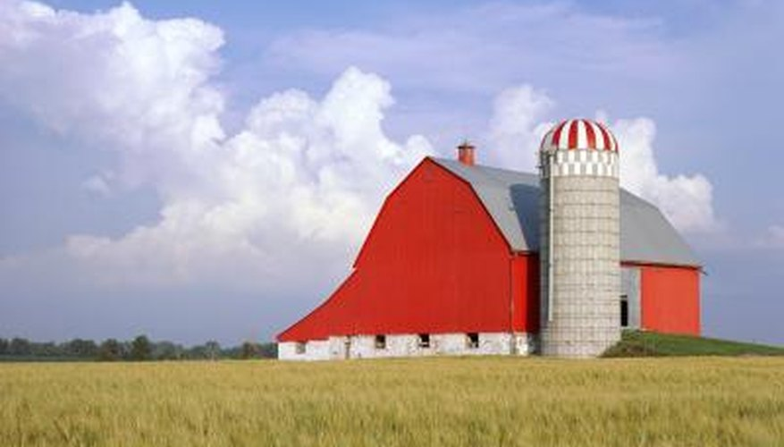 Government Grants for Buying Land