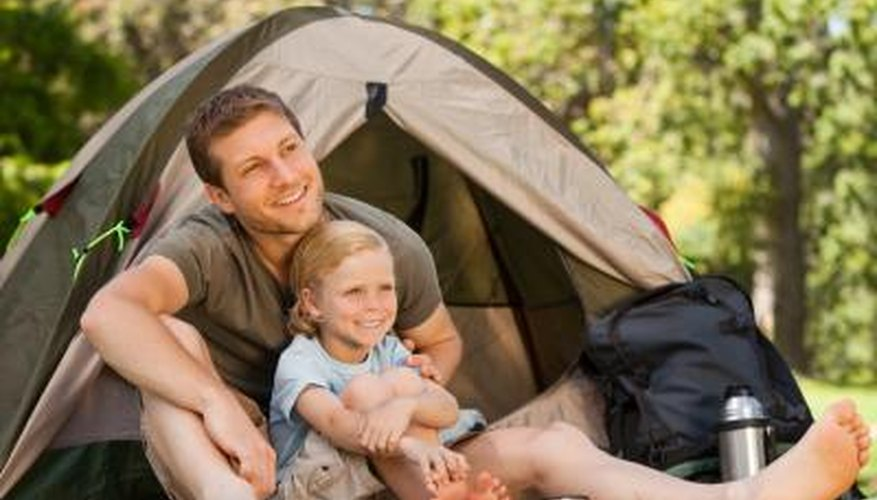 Heaters That Are Safe for Use in a Tent