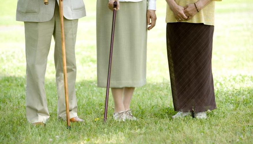 What Type of Wood Makes the Strongest Walking Sticks?
