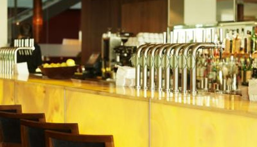 Search for a bar or restaurant supply company in your local area and inquire about purchasing a fountain drink machine.