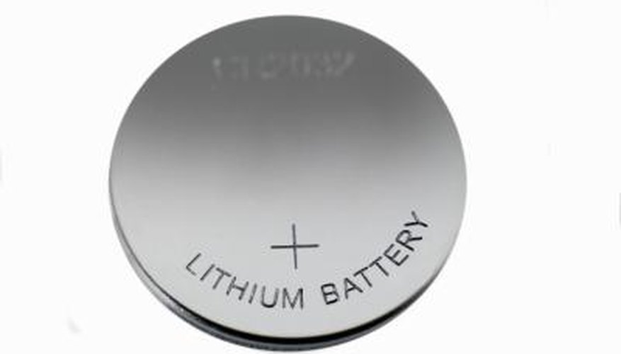 Consumers need to be aware of how to properly dispose of watch batteries.