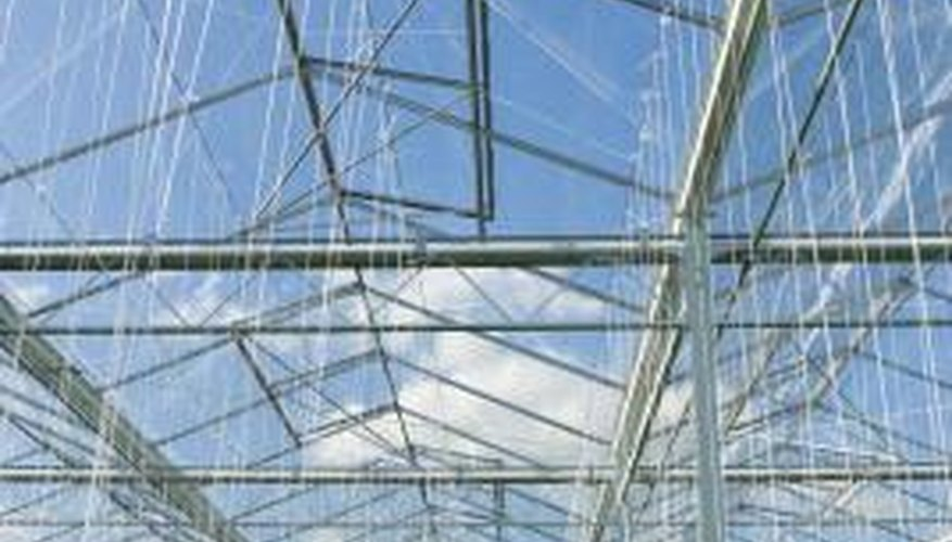 Maximizing sunlight while creating options for ventilation are essential considerations for any greenhouse.