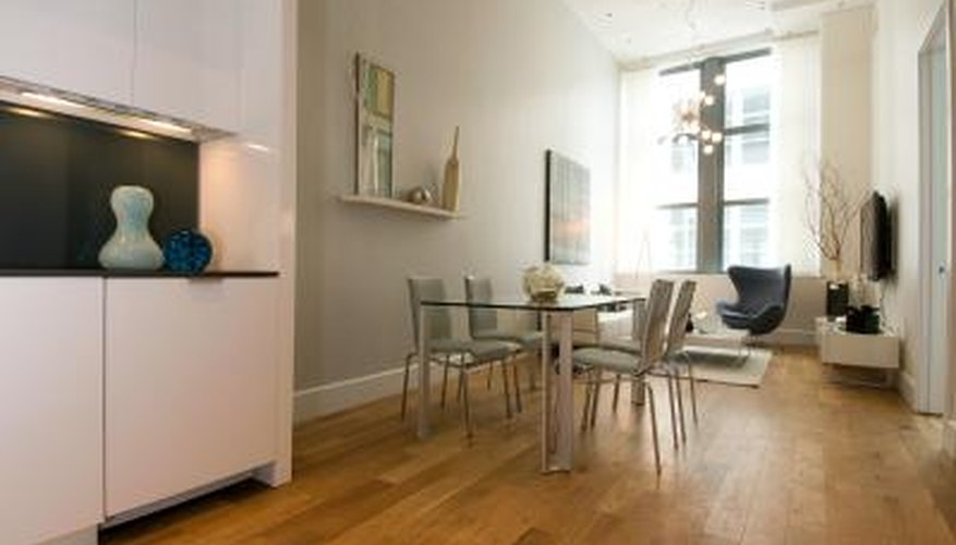 Get the look of real hardwood floors with budget-friendly vinyl planks.