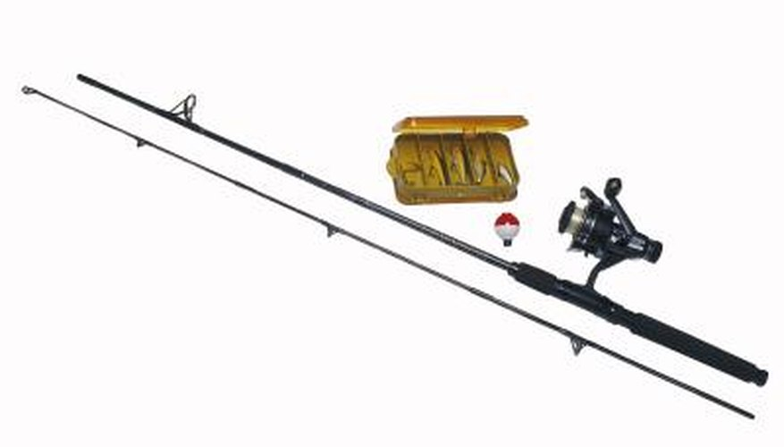 How to Fix a Spinning Reel That Reels Backward