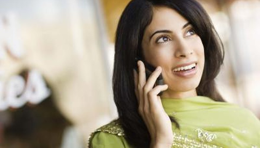 Contact the service provider to reset the PIN number.