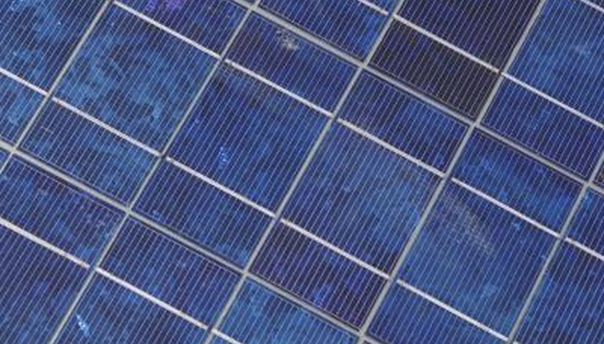 Find out the right sized solar panel system.